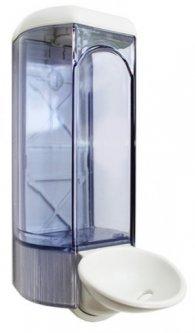 Дозатор для жидкого мыла MAR PLAST ACQUALBA 630