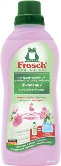 Кондиционер - ополаскиватель Frosch Шиповник 750 мл (4001499118937)