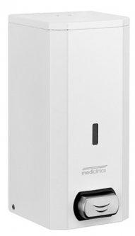 Дозатор для жидкого мыла MEDICLINICS DJ0031