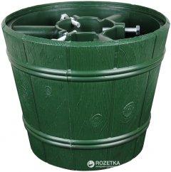 Стойка для елки Form-Plastic Ведро 25.5 см Зеленая (5907474317946)