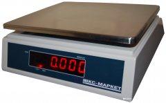 Весы общего назначения ІКС ICS-15 AW 15 кг