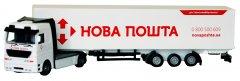 Автомодель Techno Park Фура Новая Почта (SB-15-12)