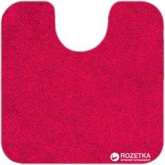 Коврик в ванную комнату Spirella Polyester Highland 55х55 см Красный (10.13071)