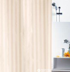 Шторка для ванной Spirella Magi 240x200 Polyester Жасминовая (10.20952)