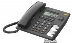 Alcatel T56 Black (ALT1414721)