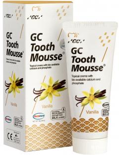Крем для зубов GC Tooth Mousse Vannilla 35 мл (D6583286221)