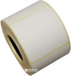 Термоэтикетка Aurika Eco 58х60 мм 500 этикеток прямоугольная 10 шт White (5860T)
