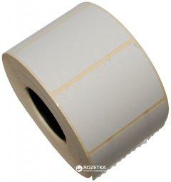 Этикетка Aurika Vellum 58х30 мм 1000 этикеток прямоугольная 10 шт White (5830W)
