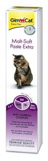 Паста Gimborn GimCat Malt-Soft Экстра для выведения шерсти 200 г (4002064417127 / 4002064417943)