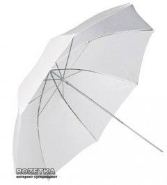 """Зонт Mircopro UB-001 soft 33"""" белый на просвет (UB-001_80)"""