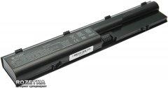 Аккумулятор PowerPlant HSTNN-I02C для HP ProBook 4330s (10.8V/4400mAh/6Cells) (NB00000287)