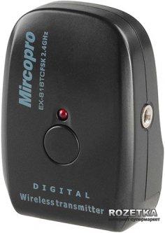 Передатчик Mircopro Radio Trigger EX-816TC для вспышек EXS и MQS (VC-816TC)