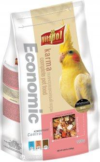 Повседневный корм для нимф Vitapol Economic1.2 кг (5904479002266)