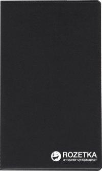 Папка специальная Panta Plast Для счета официанта Черная (0300-0028-01)