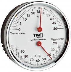 Термогигрометр TFA 45204142