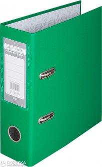Папка-регистратор Buromax А5 70 мм PP Зеленая (BM.3013-04)