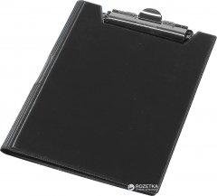 Папка-планшет Panta Plast А4 PVC Черная (0314-0003-01)
