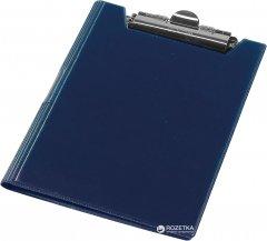 Папка-планшет Panta Plast А5 PVC Темно-синяя (0314-0005-02)