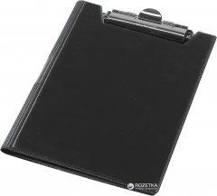 Папка-планшет Panta Plast А5 PVC Черная (0314-0005-01)