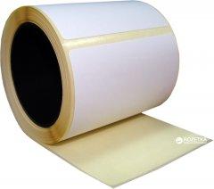 Этикетка Tama Vellum 58 x 81 мм 500 этикеток прямоугольная 5 шт White (4129)
