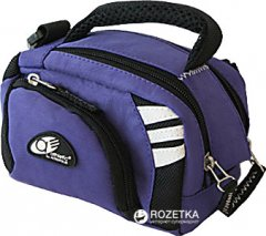 Сумка Acropolis АТ-10 Фиолетовая