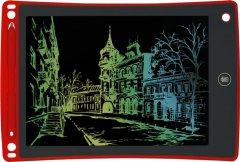 LCD-планшет для рисования Dex DWT8516 Red (21723)