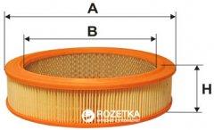 Фильтр воздушный WIX Filters WA6395 - FN AR214