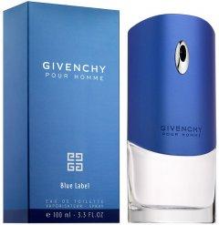 Туалетная вода для мужчин Givenchy Blue Label Pour Homme 100 мл (3274870303364/3274872399167)