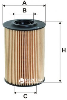 Фильтр масляный WIX Filters WL7476 - FN OE688