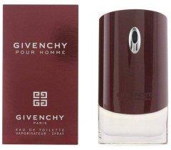 Туалетная вода для мужчин Givenchy Pour Homme 50 мл (3274870303159)