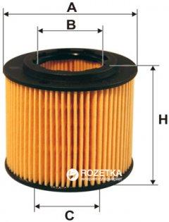 Фильтрующий элемент масляного фильтра WIX Filters WL7318 - FN OE671