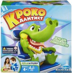 Игра Hasbro Крокодильчик Дантист (B0408)