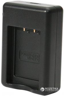 Зарядное устройство PowerPlant Dual для двух аккумуляторов Sony NP-BX1/BY1 (DV00DV3308)