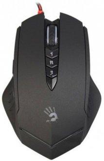 Мышь Bloody V8M USB Black (4711421902984)