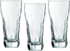 Набор высоких стаканов Luminarc Icy 3 шт х 400 мл (G2764/1)