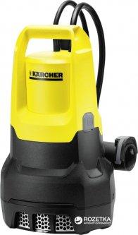 Дренажный насос для грязной воды Karcher SP 7 Dirt (1.645-504.0)