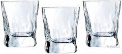 Набор низких стаканов Luminarc Icy 300 мл 3 шт (G2766/1)