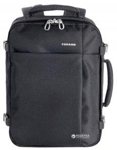 Рюкзак Tucano Tugo M Cabin Black (BKTUG-M-BK)
