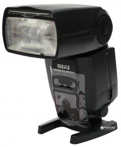 Вспышка Meike for Canon / Nikon / Sony 570II (SKW570II)