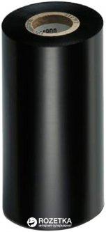 Риббон Принтмарк Wax 109 мм x 100 м Out 5 шт Black (109100W)