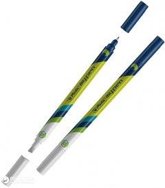 Корректор для удаления синих чернил Herlitz My Pen Sport скошенный стержень 2 шт (11010527S)