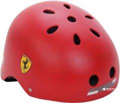 Шлем Ferrari FAH5 Красный (6944994936249)