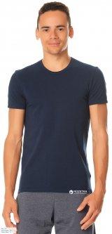 Футболка Pompea T-shirt Active 4 Синяя (8056777035099)