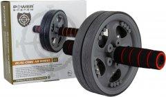 Ролик для пресса Power System PS-4042 Grey-black (PS-4042_Grey-Black)
