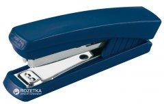 Степлер Herlitz Mini №10 15 листов Синий (8757106B)