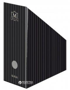Вертикальный лоток Herlitz Montana Черный (10085090)