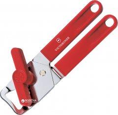 Консервный нож Victorinox универсальный Красный (7.6857)