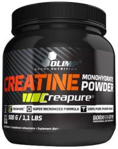 Креатин Olimp Creapure Monohydrate Powder 500 г (5901330023965)
