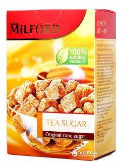 Сахар коричневый Milford нерафинированный 300 г (4002221009967)