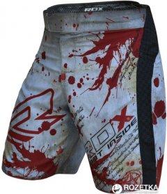 Шорты RDX MMA Revenge XXL (868_11327)